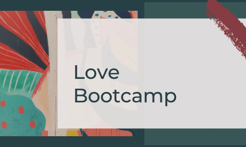 Love bootcamp