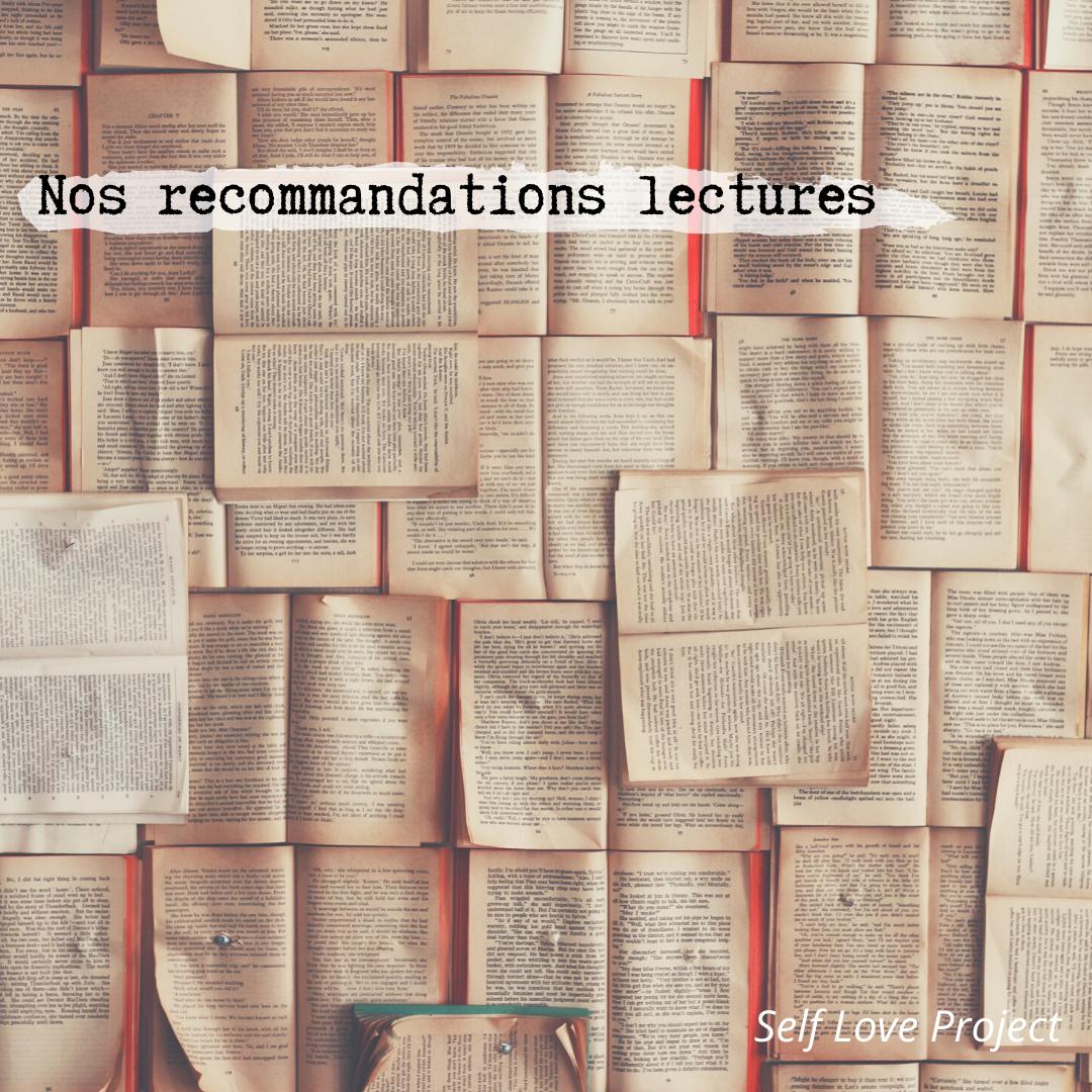 Livres sur l'estime de soi : nos recommandations