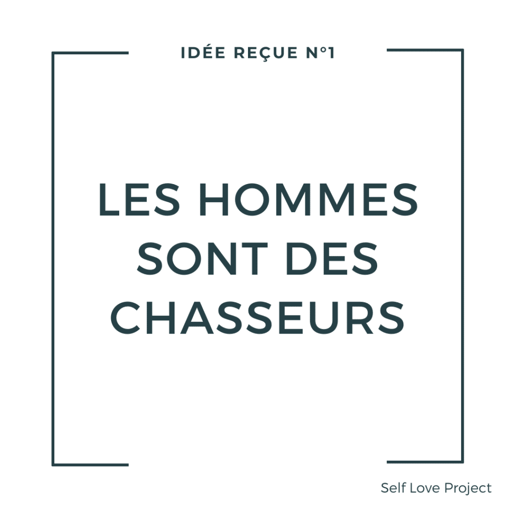 hommes chasseurs