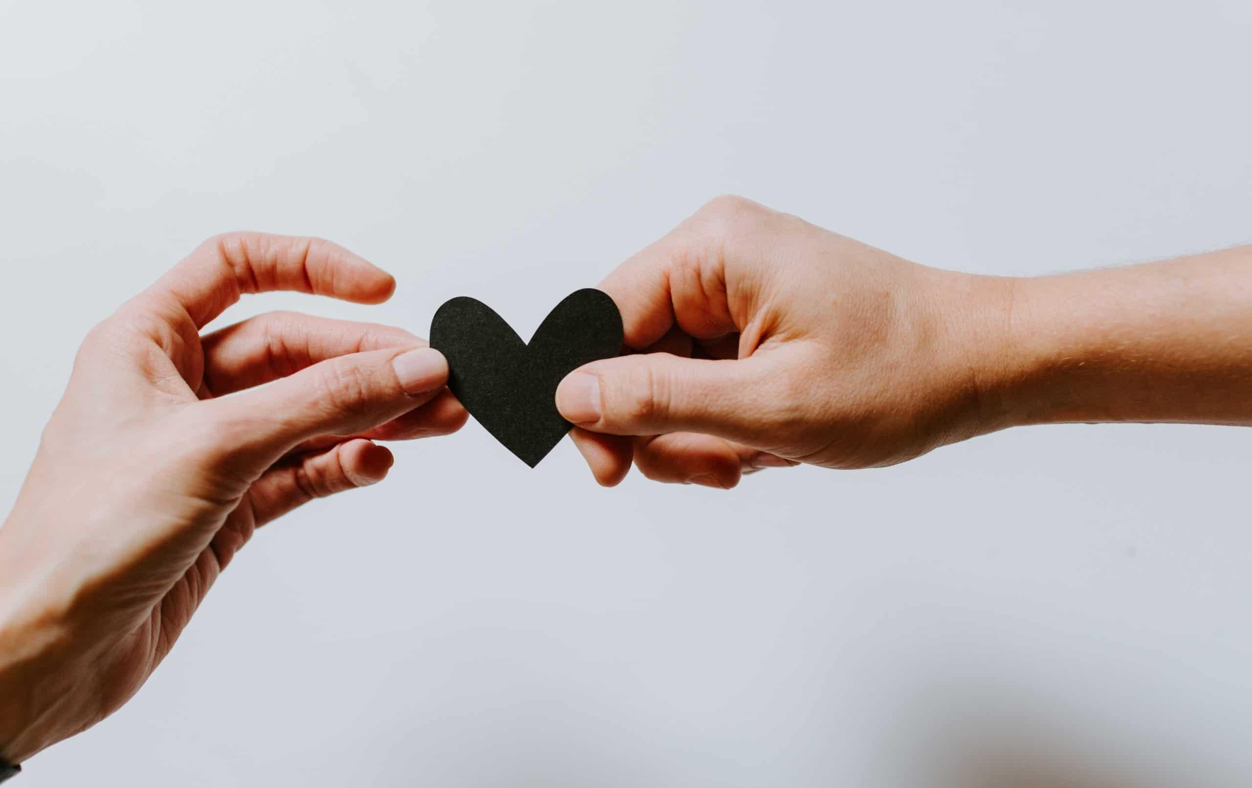 Amitié et amour : pourquoi les deux sont interdépendants.