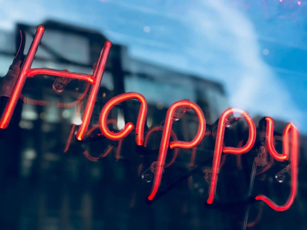 bonheur